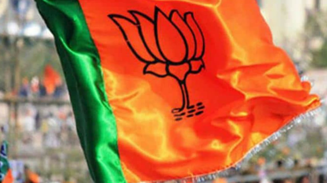 #Rajkot - શહેર BJP નું નવુ માળખું જાહેર, ત્રણેય મહામંત્રી રિપીટ, સાત નવા ચહેરાઓને સ્થાન