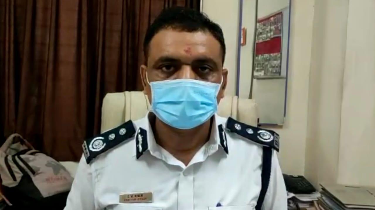 #Rajkot -આમાં આગ ન લાગે તો શું થાય ? રાજકોટની 200 પૈકી માત્ર 21 હોસ્પિટલો પાસે ફાયર NOC, સિવિલ સહિત 58ને અપાઈ ચુકી છે નોટિસ
