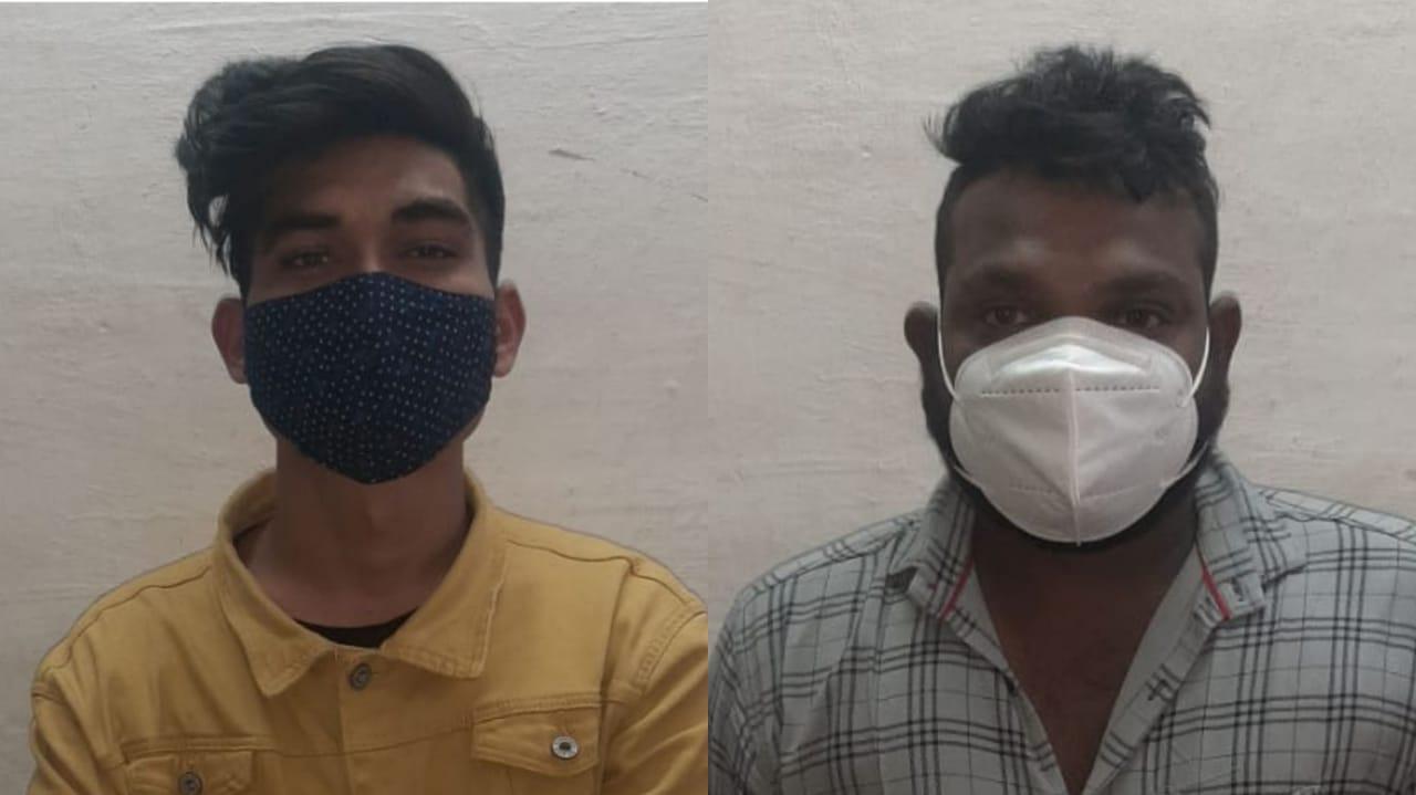 #Rajkot - બ્લોન સ્પામાં દેહવ્યાપાર, ગ્રાહકો પાસેથી ત્રણ હજાર લઈ યુવતિઓને અપાતા એક હજાર, બે ઝડપાયા