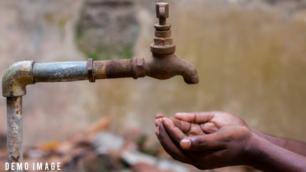#Vadodara - શુક્રવારે શહેરના કયા વિસ્તારના 50 હજાર લોકો પાણી નહિ મળે, જાણો