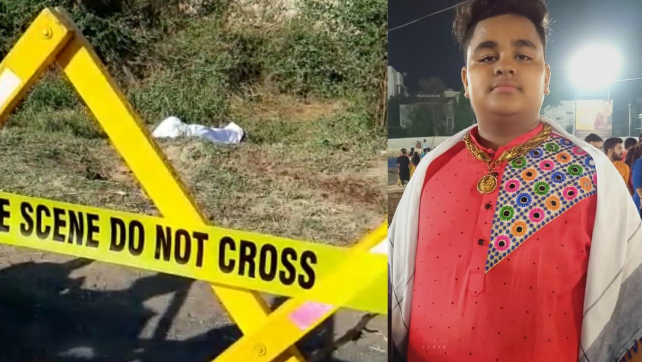 Breaking - 16 વર્ષિય અંકિતને ચાલુ કારમાં ત્રણ મિત્રોએ છરીના ઘા ઝીંકી રહેંસી નાંખ્યો, હત્યાનું કારણ જાણી ચોંકી ઉઠશો