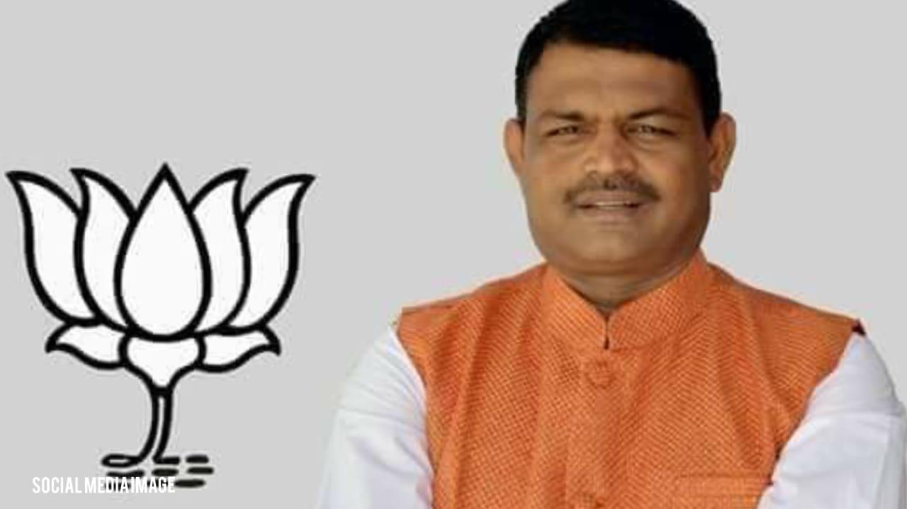 BJP MLA કેસરીસિંહ સોલંકીએ માસ્ક દંડના ટાર્ગેટ બાબતે શુ કહ્યું, જુઓ VIDEO