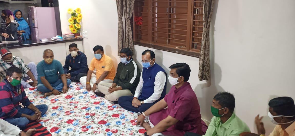 ગુજરાતમાં નકસલી પ્રવૃત્તિઓને લઇ તપાસનો ધમધમાટ શરૂ, ATS દાહોદમાં કેમ પહોંચી જાણો