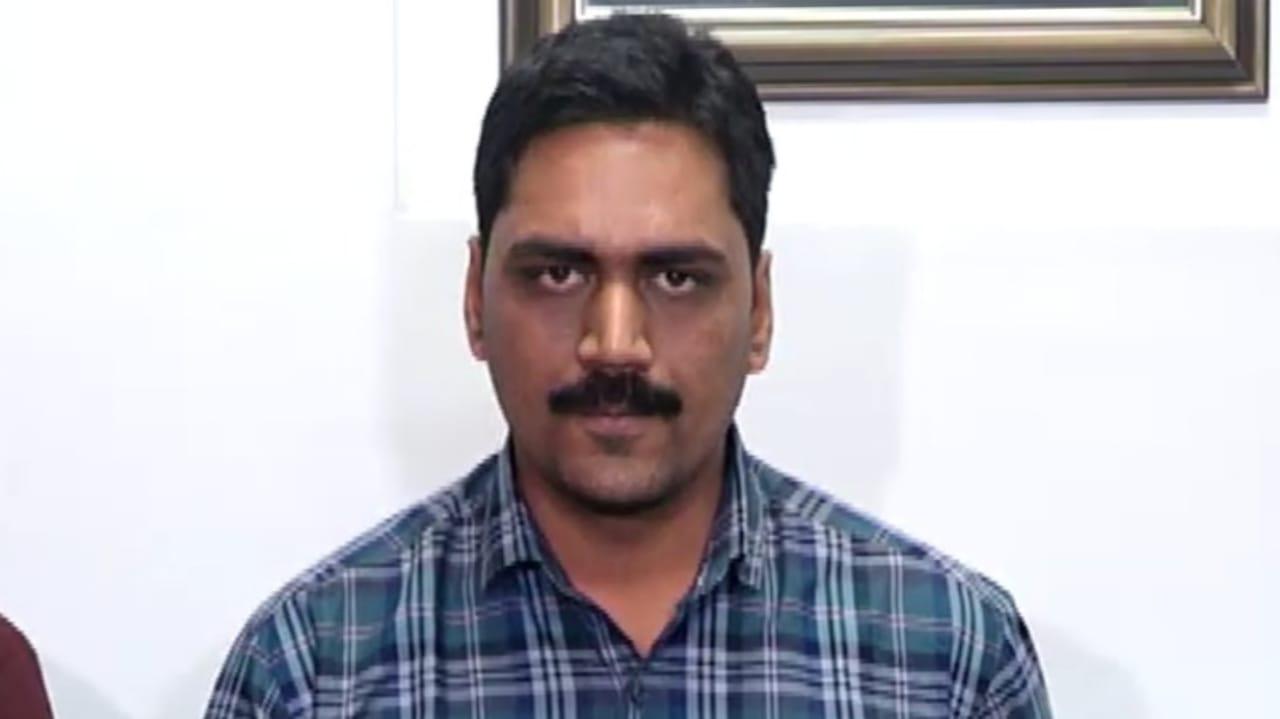 #Rajkot - ગુજરાતમાં પોલીસ મથકો BJPનાં કાર્યાલય છે : અલ્પેશ કથીરિયા
