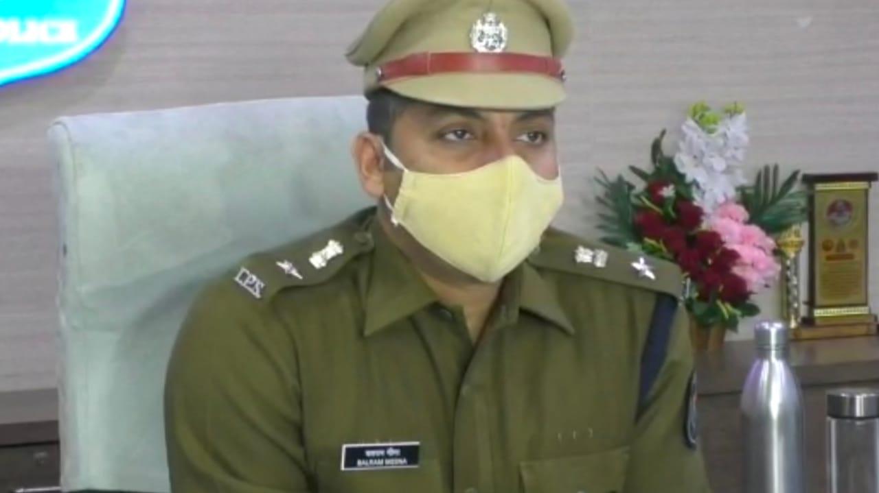 #Rajkot - જિલ્લાનાં ફાર્મહાઉસ પર રહેશે પોલીસની નજર, બ્રેથ એનેલાઈઝરથી કરાશે ચેકીંગ : SP બલરામ મીણા