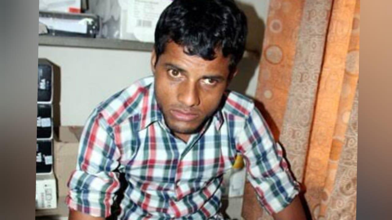 #Rajkot - 3 નિર્દોષોને પથ્થરો વડે છૂંદનારા સ્ટોન કિલરે જેલમાં દવાઓ ખાઈ આપઘાતનો સ્ટંટ કર્યો