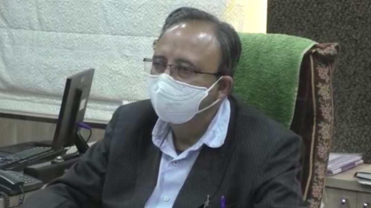 #Rajkot - ભૂમાફિયાઓ સામે એન્ટી લેન્ડ ગ્રેબિંગ એક્ટ' હેઠળ થશે કડક કાર્યવાહી : અધિક કલેક્ટર