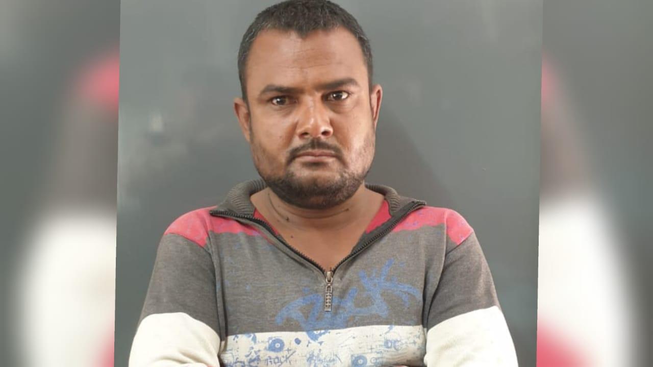 #Rajkot - ક્રાઈમ બ્રાન્ચે ગેરકાયદે પિસ્તોલ સાથે ઝડપી પાડ્યો, ગુનાહિત છે આરોપીનો ઇતિહાસ