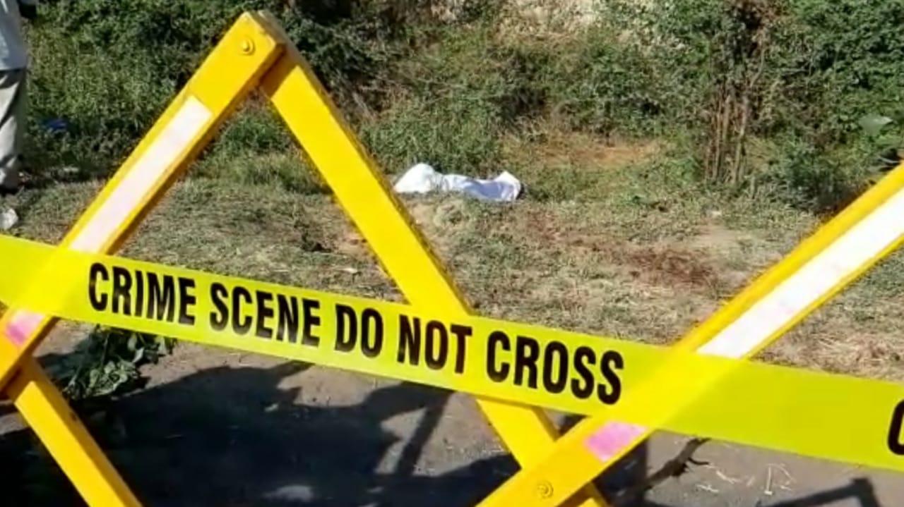 #Vadodara - 16 વર્ષીય વિદ્યાર્થીની કરપીણ હત્યા કરી લાશને દેણા પાસે ફેંકી દેવાઇ, મોડી સાંજથી ગુમ હતો અંકિત