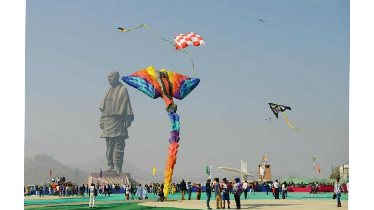 #Ahmedabad - આ વર્ષે નહિ યોજાઇ INTERNATIONAL Kite Festival