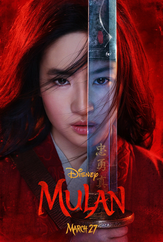 #MULAN – ચીનની લેડી બાહુબલી મુલાન! – Film Review by Parakh Bhatt