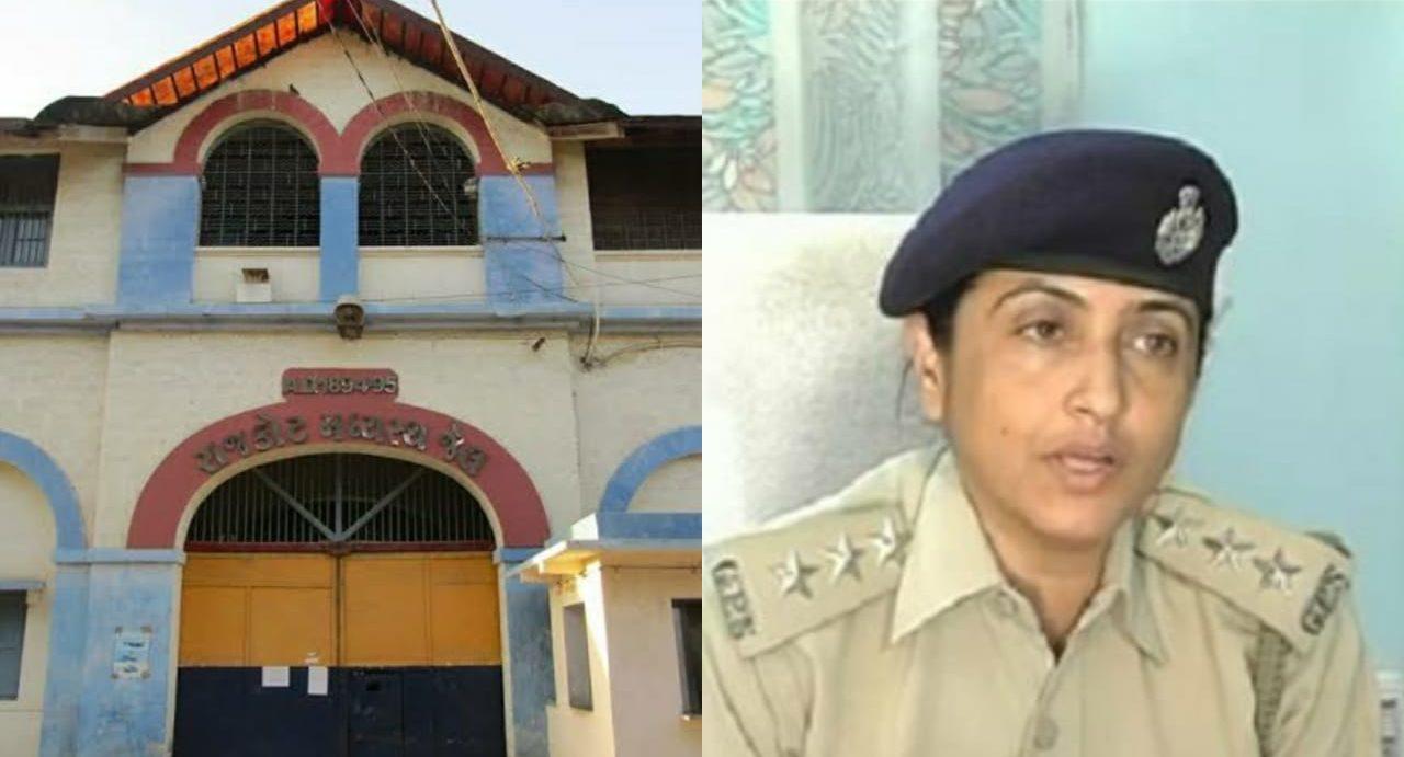 #Rajkot - જેલનાં કેદીઓ રેડિયો જોકી બનશે, આગામી 31st ડિસેમ્બરથી ગુંજશે FM રેડિયો