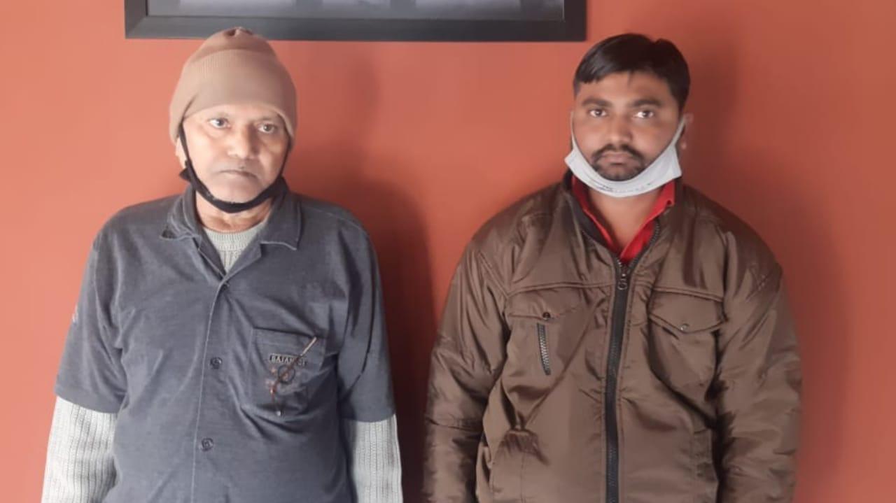 #Rajkot : શરાફી મંડળીનાં કરોડોના કૌભાંડમાં સામેલ મેનેજર-વાઈસ ચેરમેન ઝડપાયા, ચેરમેનની શોધખોળ ચાલુ