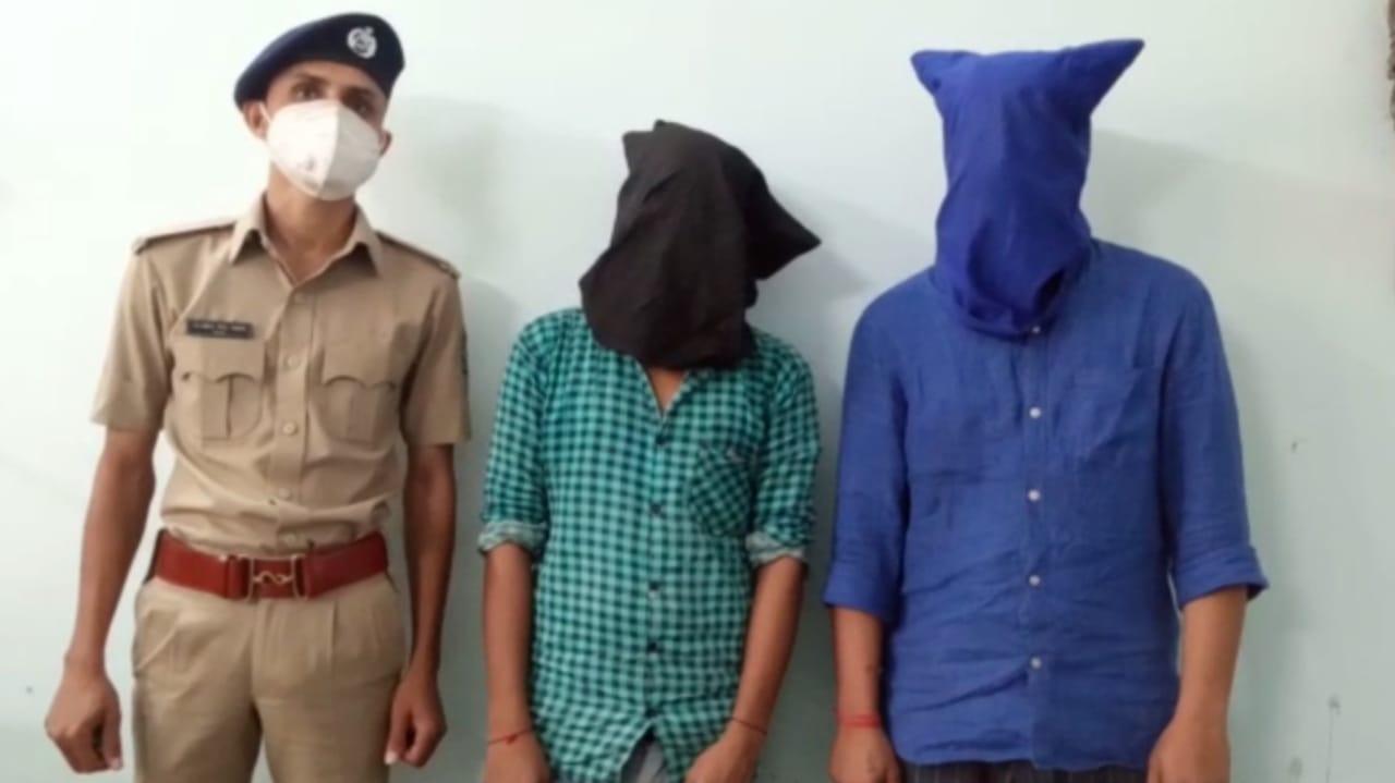 #Surat - સ્પાના નામે સેક્સ રેકેટ : કિમ્સ સ્પા પર પોલીસના દરોડા, બે વિદેશી મહિલાની અટકાયત