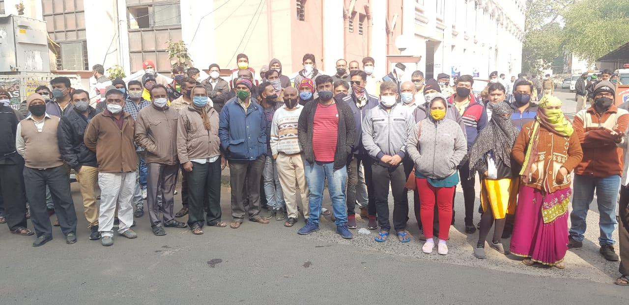 #Rajkot - રોકાણકારોનાં કરોડો ચાઉં કરનાર ચેરમેન પાસે કરોડોની સંપત્તિ, ક્રિપ્ટો કરન્સીમાં રોકાણ કર્યાનું રટણ