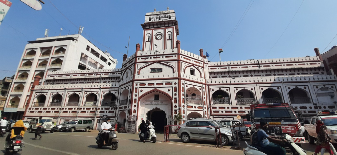 Gujarat, Surat City
