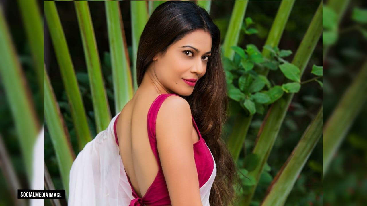 Bollywood Actress Payal Rohatgi, Social Media Image