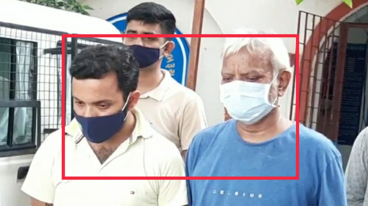 Gujarat, Bharuch Police Arrested 2 Accused from Mumbai