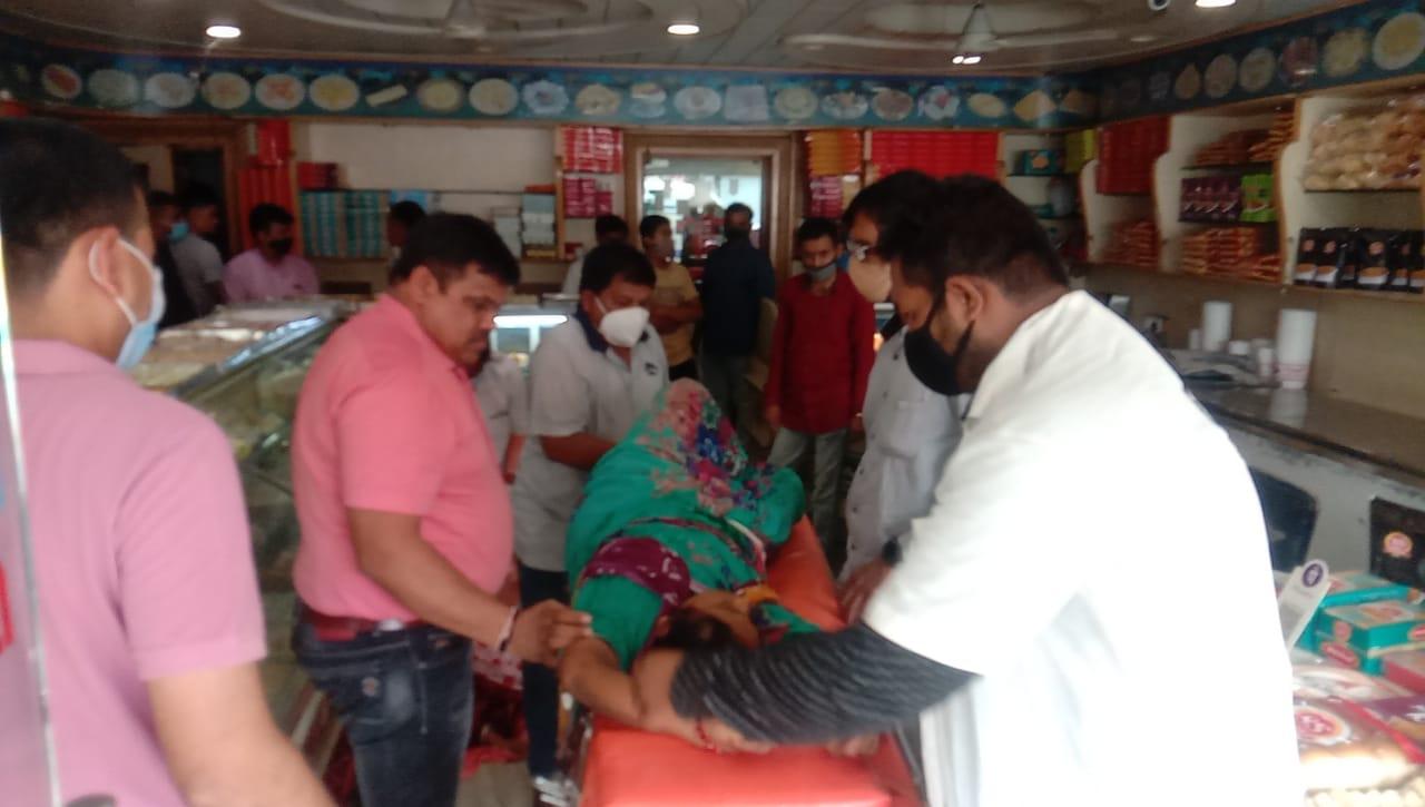 Gujarat, Rajkot Shiv Shakti Dairy incident