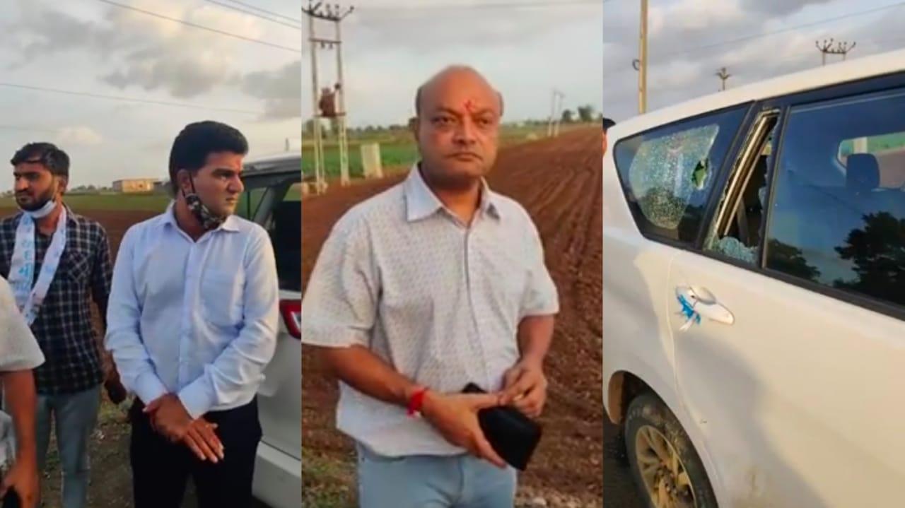 Gujarat, junagadh - Isudan Gadhvi & manish savani
