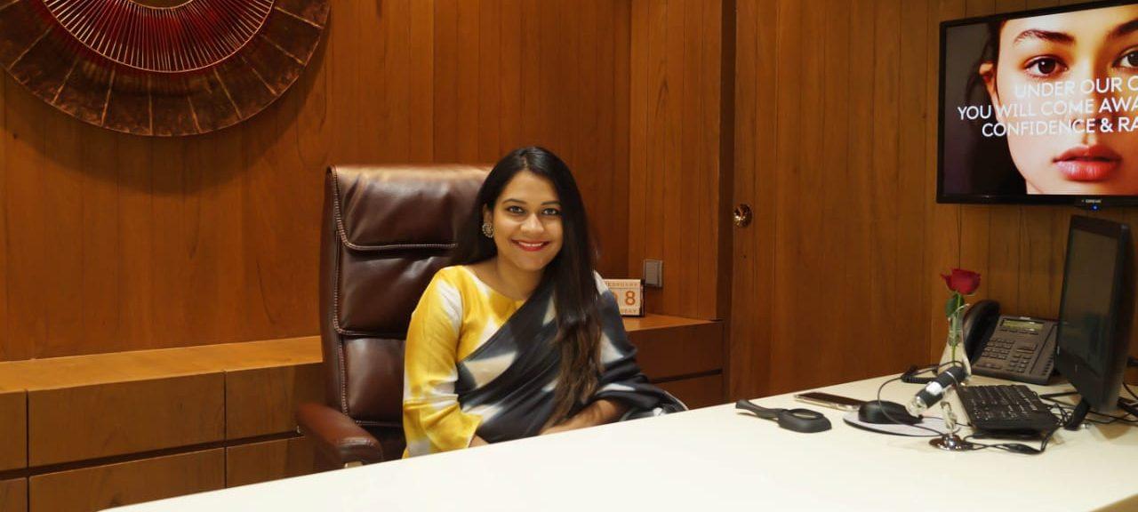 Dr. Nidhi Patel, Vadodara - Gujarat
