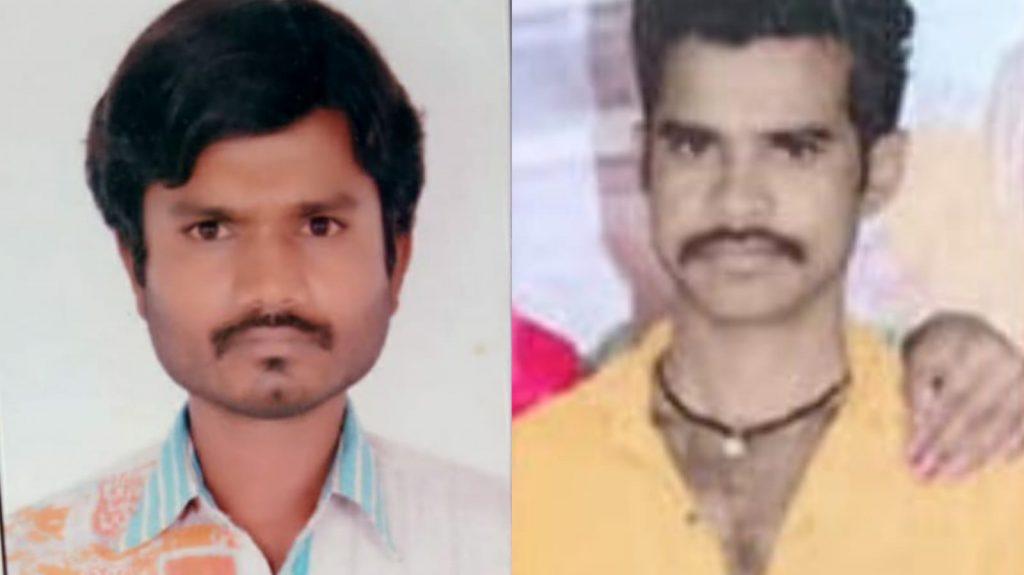 Gujarat, Narmada fishermen missing